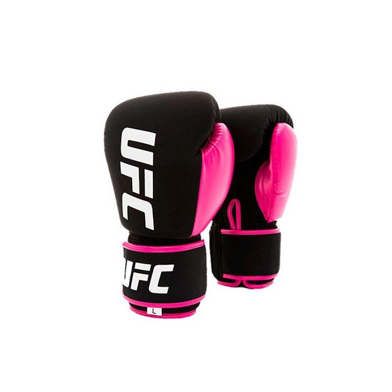 Фотография UFC Перчатки для бокса и ММА 17