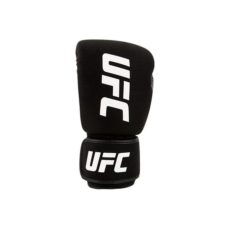 Фотография UFC Перчатки для бокса и ММА 2