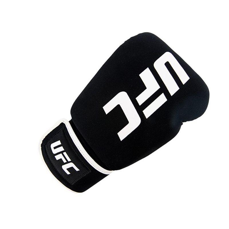 Фотография UFC Перчатки для бокса и ММА 7