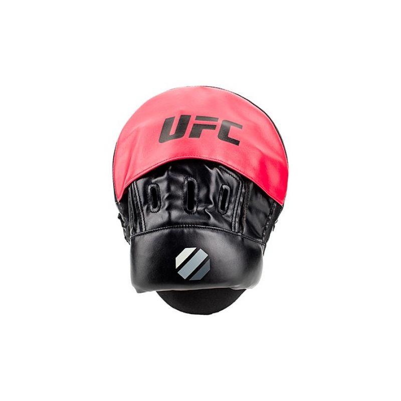 Фотография UFC Лапы боксерские малые (пара) 1