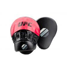 Миниатюра UFC Лапы боксерские малые (пара) 0  мини
