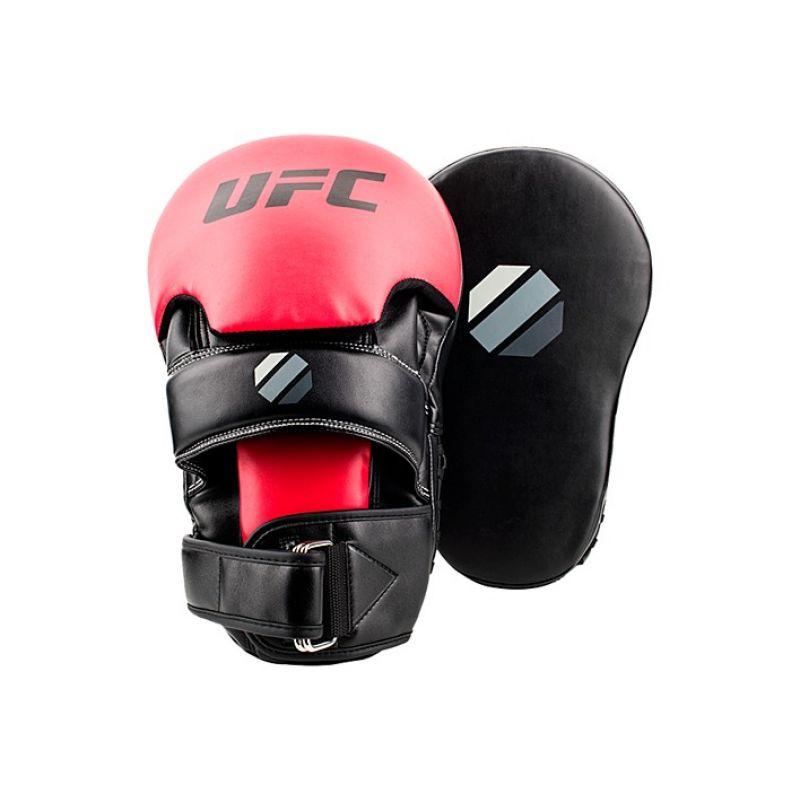 Фотография UFC Лапы боксерские удлинённые (пара) 0