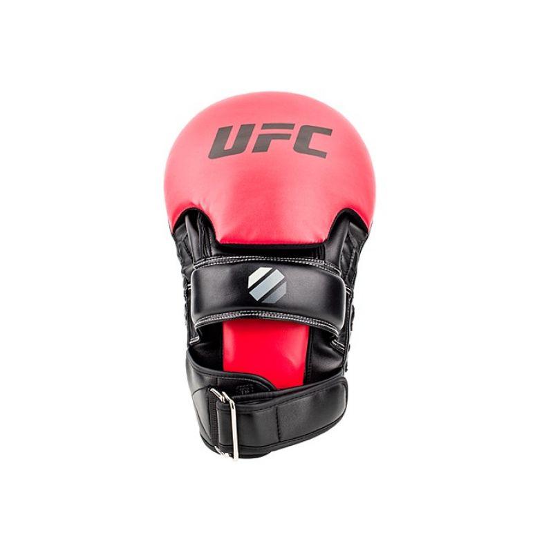 Фотография UFC Лапы боксерские удлинённые (пара) 1