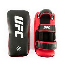Миниатюра UFC PRO Пэды для тайского бокса 0  мини