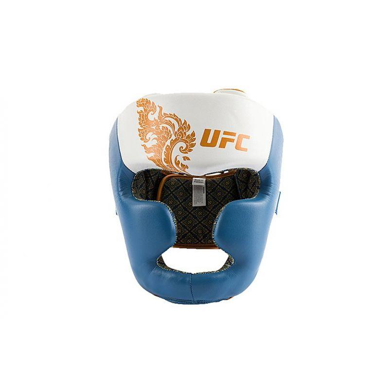 Фотография UFC Premium True Thai Шлем для бокса  0