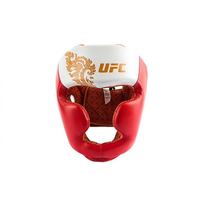 Фотография UFC Premium True Thai Шлем для бокса  11