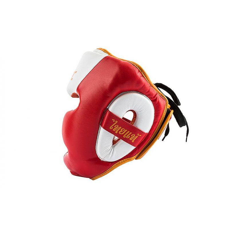 Фотография UFC Premium True Thai Шлем для бокса  12