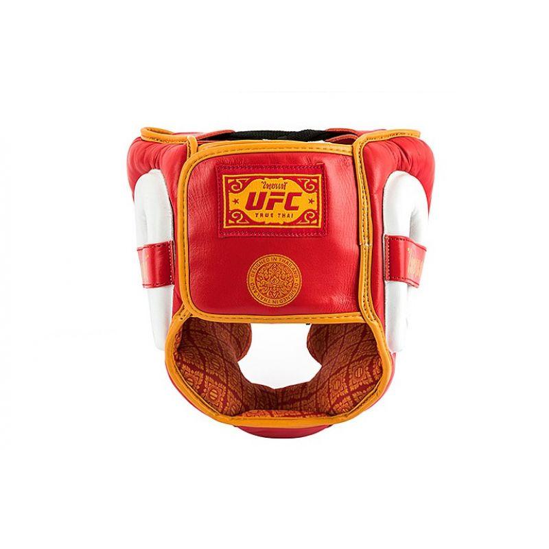 Фотография UFC Premium True Thai Шлем для бокса  13