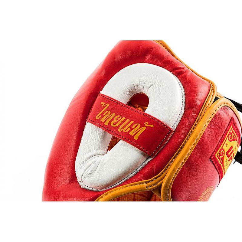 Фотография UFC Premium True Thai Шлем для бокса  14