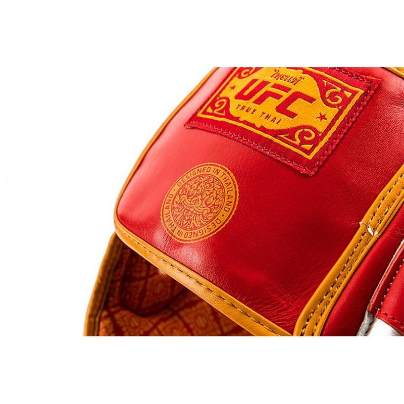 Фотография UFC Premium True Thai Шлем для бокса  15