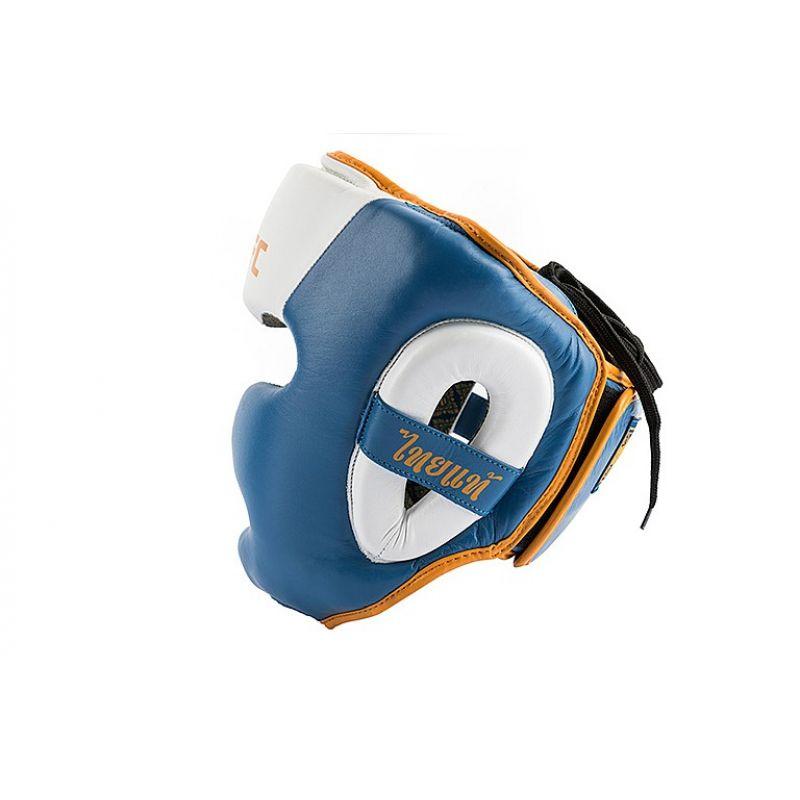 Фотография UFC Premium True Thai Шлем для бокса  1