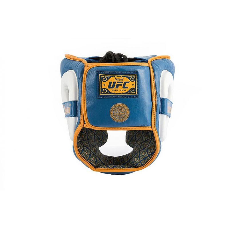 Фотография UFC Premium True Thai Шлем для бокса  2
