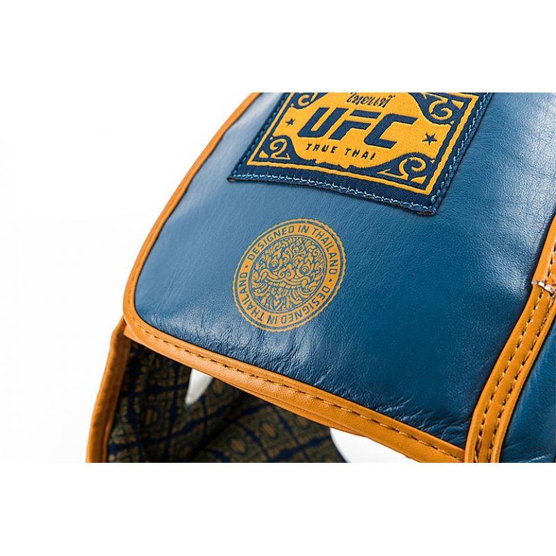 Фотография UFC Premium True Thai Шлем для бокса  5