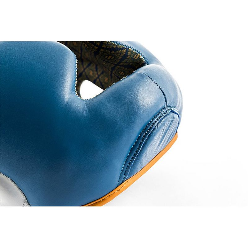 Фотография UFC Premium True Thai Шлем для бокса  8