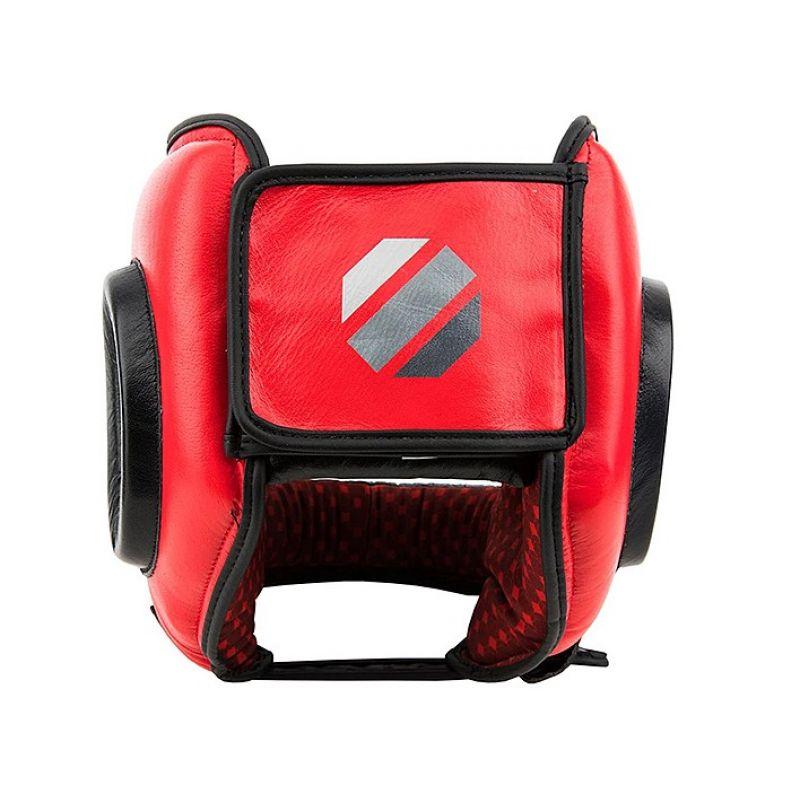 Фотография UFC Шлем с бампером  11