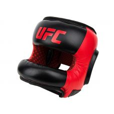 Миниатюра UFC Шлем с бампером  0  мини