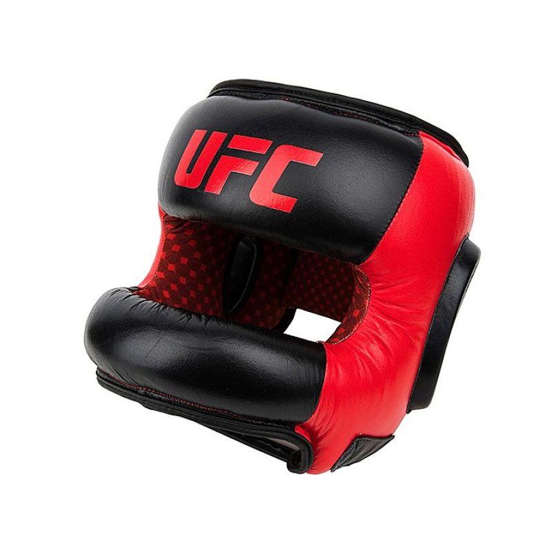 Фотография UFC Шлем с бампером  0