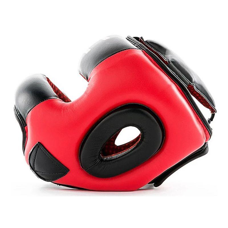 Фотография UFC Шлем с бампером  2