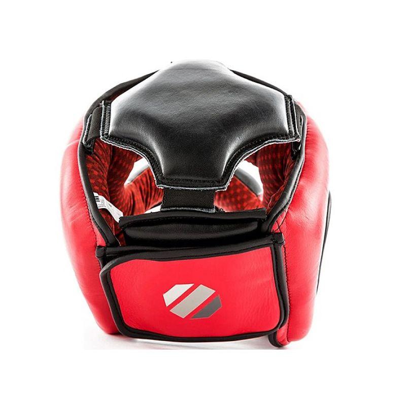 Фотография UFC Шлем с бампером  4