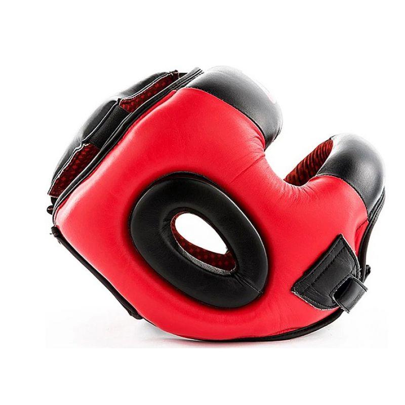 Фотография UFC Шлем с бампером  6