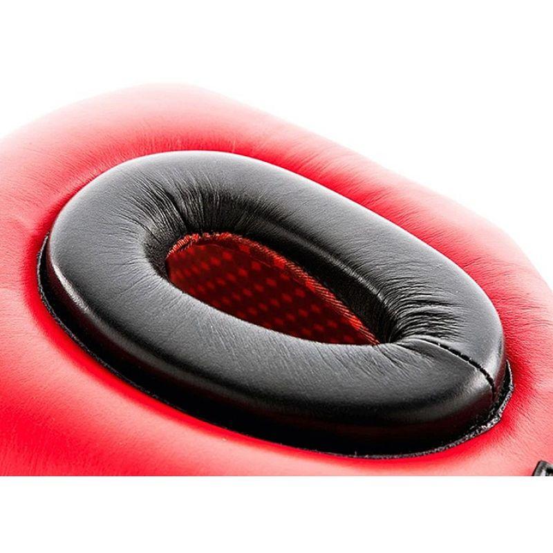 Фотография UFC Шлем с бампером  7