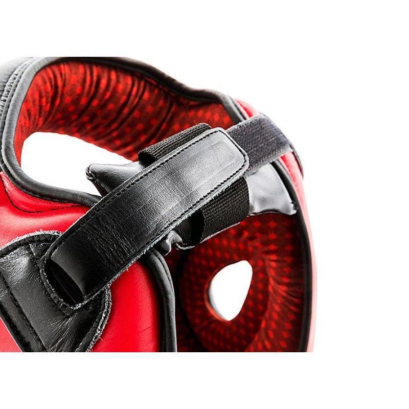 Фотография UFC Шлем с бампером  8