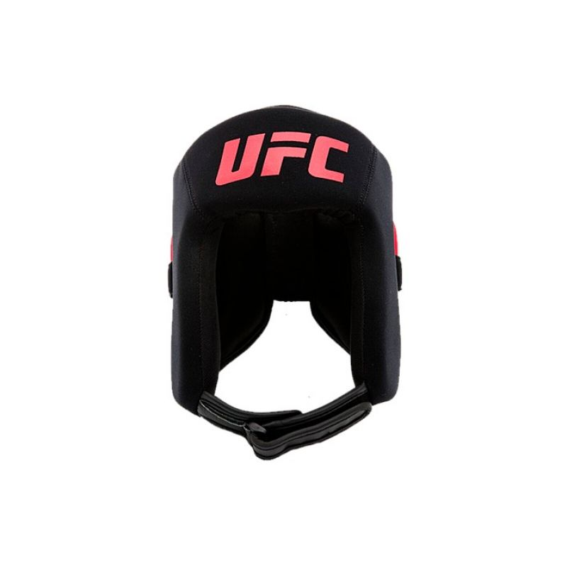 Фотография UFC Шлем для грэпплинга  3