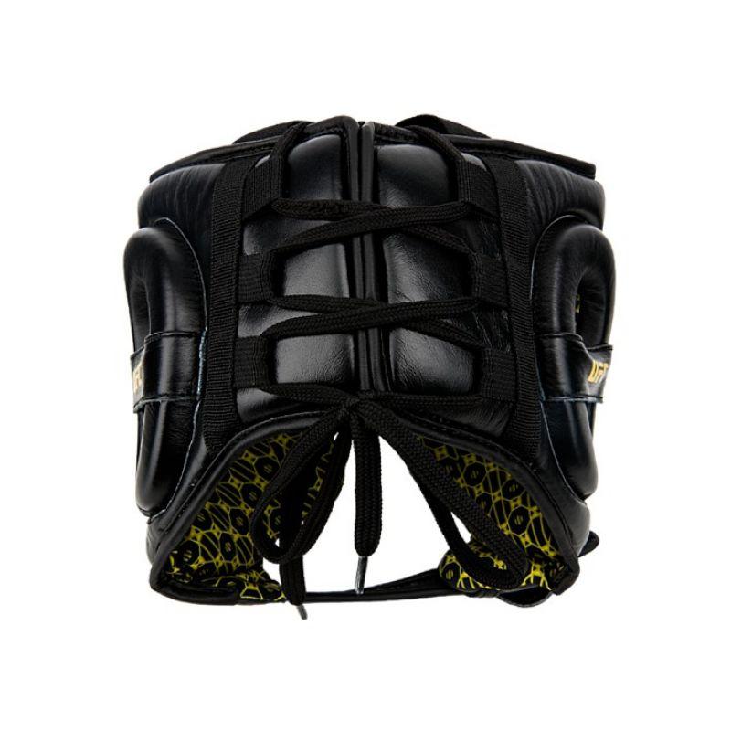 Фотография UFC Шлем с защитой щек на шнуровке 2