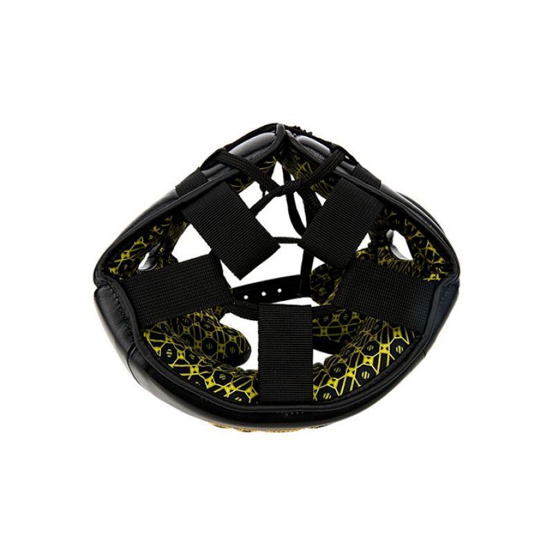 Фотография UFC Шлем с защитой щек на шнуровке 3