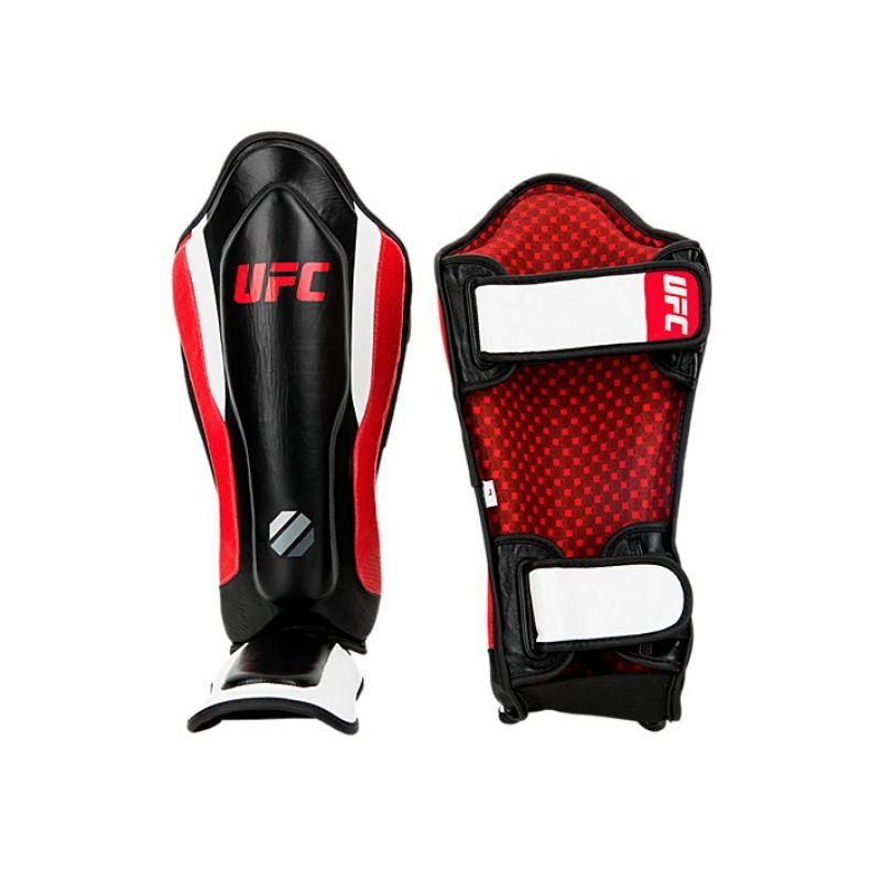 Фотография UFC Защита голени с защитой подъема стопы 1