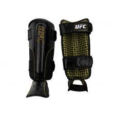 Миниатюра UFC Защита голени на липучках 0  мини