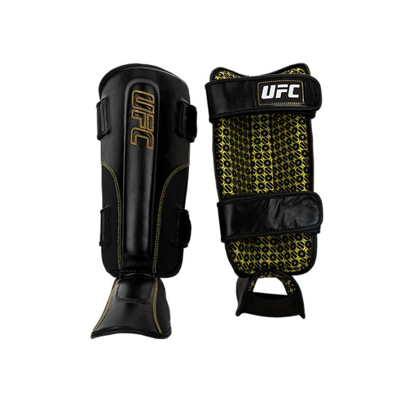 Фотография UFC Защита голени на липучках 0