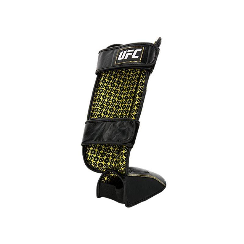 Фотография UFC Защита голени на липучках 3