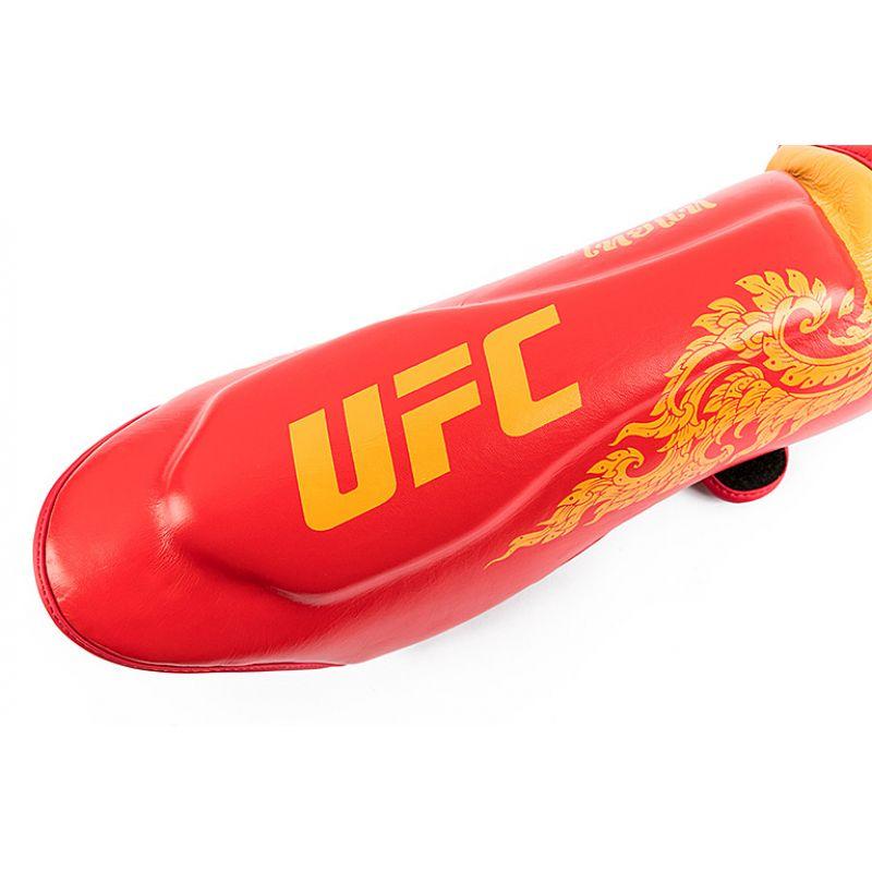 Фотография UFC Premium True Thai Защита голени 14