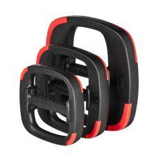 Миниатюра Набор дисков для штанги Les Mills SMARTBAR™ G2 Weight Set, вес: 2 x 1 кг, 2 x 2.5 кг, 2 x 5 кг 0  мини
