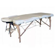 Миниатюра Массажный стол DFC NIRVANA Relax (Biege / Cream) 0  мини