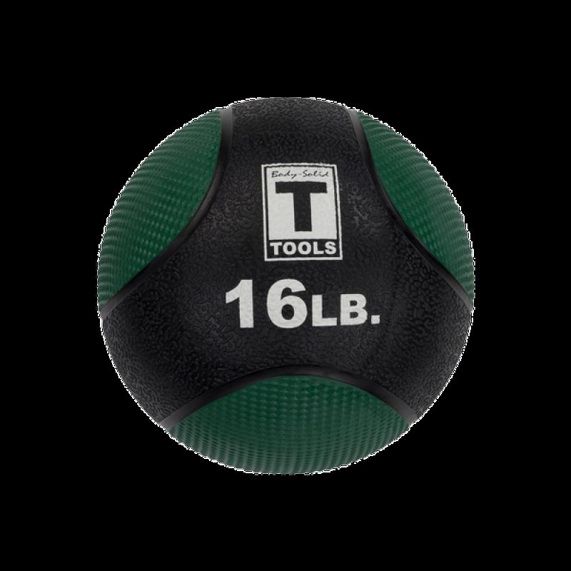 Фотография Тренировочный мяч 7,3 кг (16lb) премиум 0