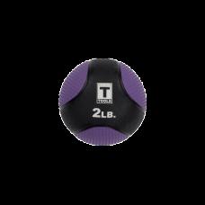 Миниатюра Тренировочный мяч 0,9 кг (2lb) премиум 0  мини