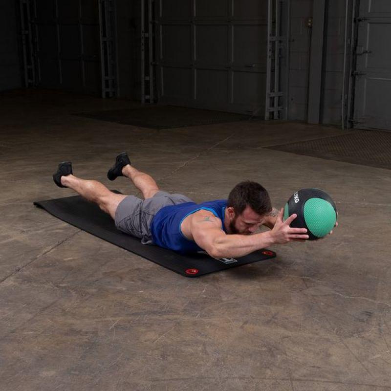 Фотография Тренировочный мяч 2,7 кг (6lb) премиум 3