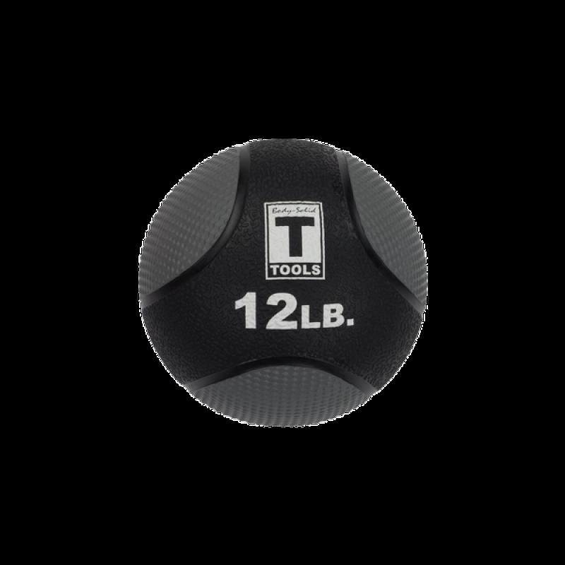 Фотография Тренировочный мяч 5,4 кг (12lb) премиум 0