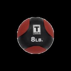 Миниатюра Тренировочный мяч 3,6 кг (8lb) премиум 0  мини