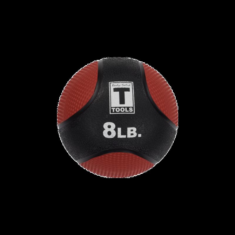 Фотография Тренировочный мяч 3,6 кг (8lb) премиум 0