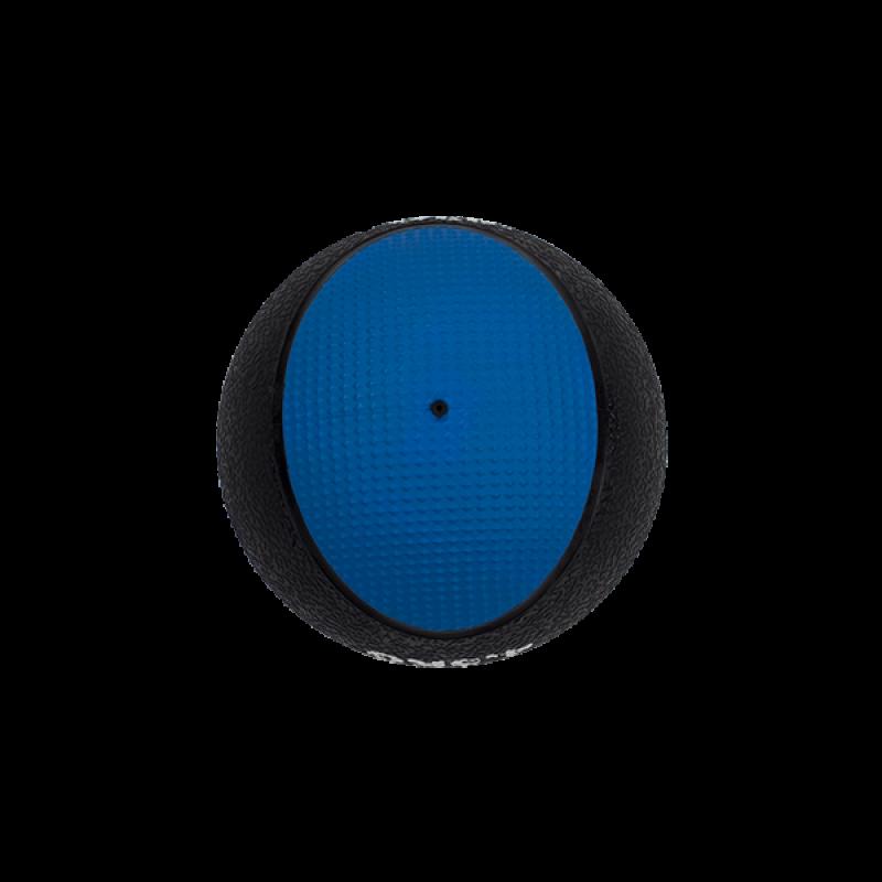 Фотография Тренировочный мяч 4,5 кг (10lb) премиум 1
