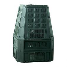 Миниатюра Компостер Prosperplast Evogreen 850 л зеленый 0  мини