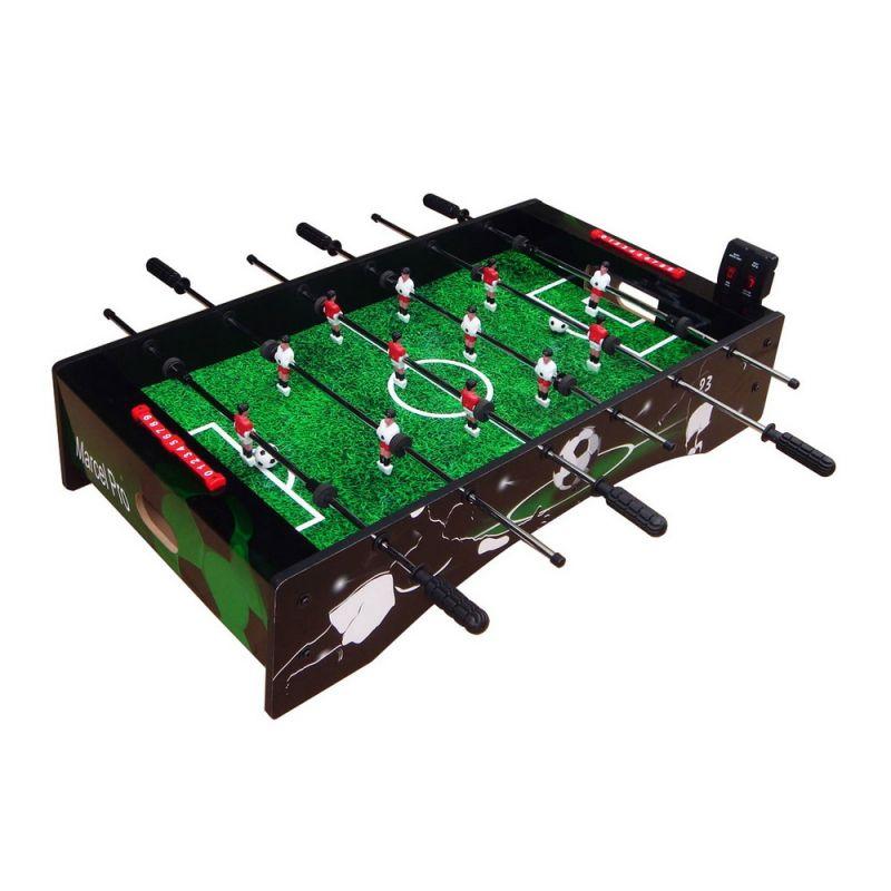 Фотография Игровой стол DFC Marcel футбол 0