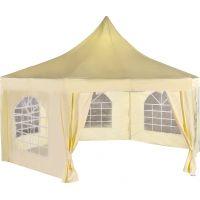 Тент-шатер садовый Green Glade 1053