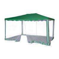 Тент-шатер садовый Green Glade 1088