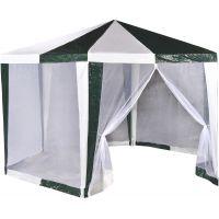 Тент-шатер садовый Green Glade 1001