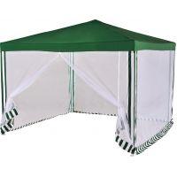 Тент-шатер садовый Green Glade 1036