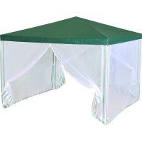 Тент-шатер садовый Green Glade 1028